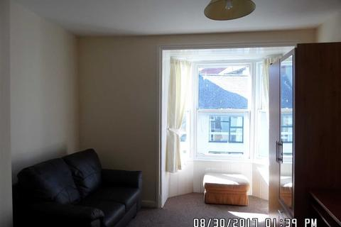 1 bedroom flat to rent - Chalybeate Street, Aberystwyth, SY23