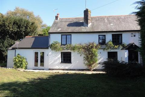 5 bedroom semi-detached house for sale - Village Cottages, Village Street, Barnstaple, Devon, EX32