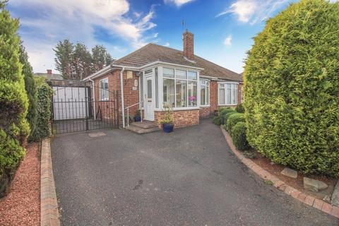 1 bedroom semi-detached bungalow for sale - Ashwood Grove, Newcastle Upon Tyne