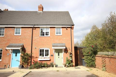 2 bedroom property for sale - Pheasant Grove, Wixams, MK42