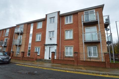 2 bedroom flat to rent - St Wilfrids Street, Manchester