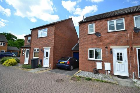 2 bedroom end of terrace house to rent - Longfield Quedgeley