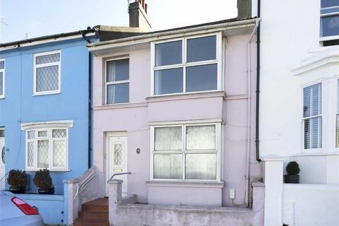 2 bedroom terraced house for sale - Cobden Road, Brighton