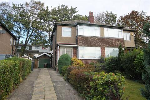 3 bedroom semi-detached house for sale - Greengates Avenue, Wyke, West Yorkshire