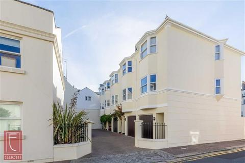 3 bedroom terraced house for sale - Alice Street, Hove, East Sussex