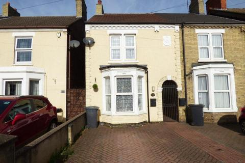 3 bedroom semi-detached house for sale - Oundle Road, Woodston, Peterborough