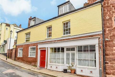 3 bedroom semi-detached house for sale - West Street, Exeter, Devon, EX1