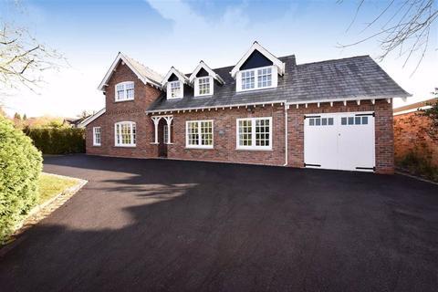 5 bedroom detached house for sale - Welsh Row, Nether Alderley