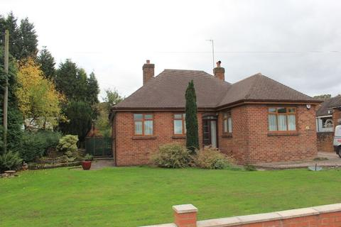 3 bedroom bungalow to rent - Birkholme Drive, Meir Heath, Stoke On Trent, ST3 7LR