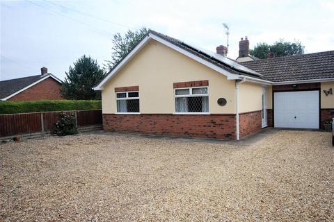 2 bedroom detached bungalow for sale - Risegate Road, Gosberton, Spalding