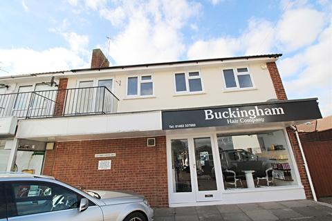 2 bedroom apartment to rent - Brittans Rise, Lower Stondon, Hitchin, SG16