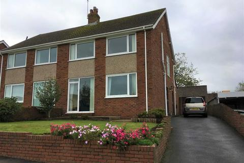 3 bedroom semi-detached house for sale - Gabalfa Road, Swansea, SA2