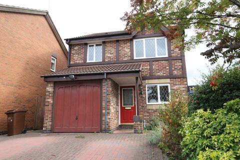 3 bedroom house to rent - East Hunsbury, Northampton