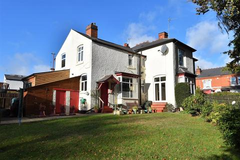 3 bedroom semi-detached house for sale - Franklin Road, Bournville, Birmingham, B30