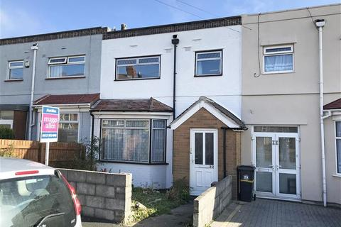 3 bedroom terraced house for sale - Lewis Road, Bedminster Down, Bristol
