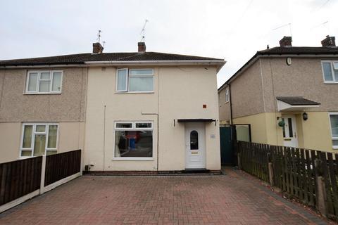 2 bedroom semi-detached house for sale - Westbourne Park, Mackworth, Derby