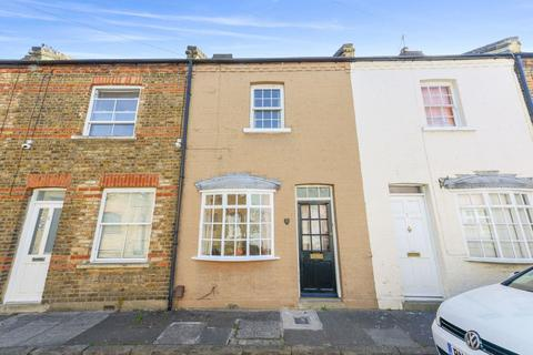 2 bedroom cottage for sale - Warwick Place, Ealing, W5