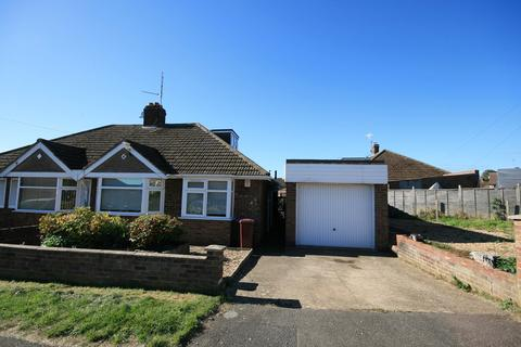 2 bedroom semi-detached bungalow for sale - Orchard Way, Duston, Northampton, NN5