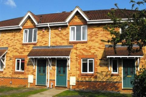 2 bedroom house to rent - HUNSBURY MEADOWS - NN4