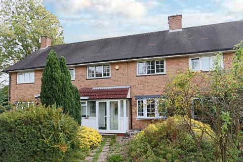 3 bedroom terraced house for sale - Nesfield Close, Kings Norton, Birmingham, B38 8EU