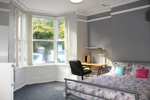 5 bedroom end of terrace house to rent - Abbeydale Road, Sheffield