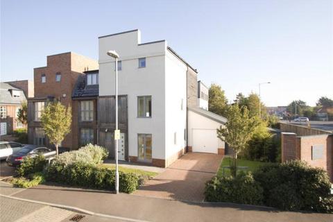 4 bedroom townhouse for sale - Trumpington Place, Trumpington, Cambridge