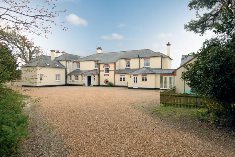 12 Bedrooms Detached House for sale in Narborough Road, Pentney, King's Lynn, Norfolk