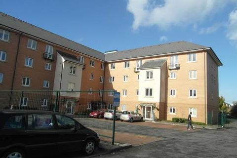 2 bedroom flat to rent - Amalfi House, Lloyde George Avenue , Cardiff Bay
