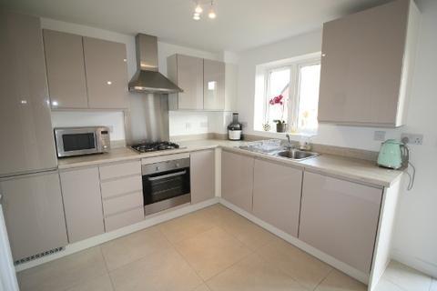3 bedroom semi-detached house to rent - Albert Close, Abbey Fields , Hucknall