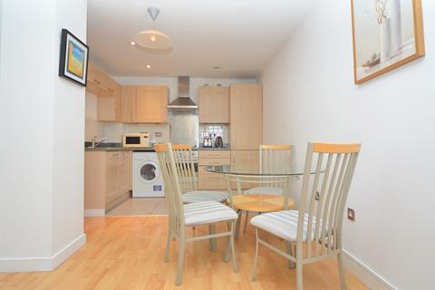1 bedroom apartment to rent - Queens Court, Hull City Centre