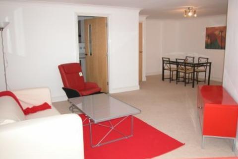 2 bedroom apartment to rent - The Qube, Jewellery Quarter