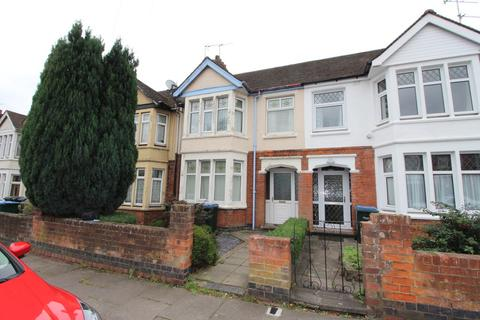 3 bedroom terraced house to rent - The Mount, Coventry, CV3 5GJ