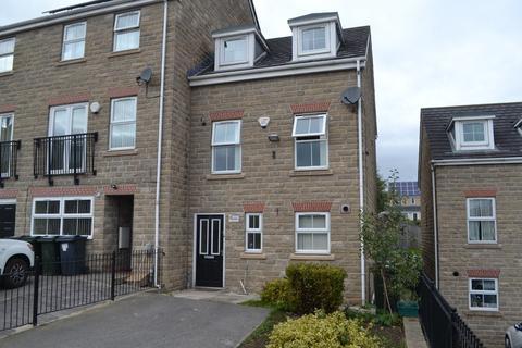 4 bedroom end of terrace house for sale - Hutson Street, Bradford