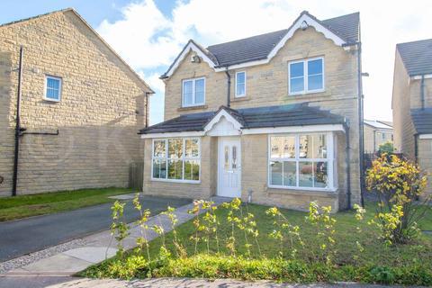 4 bedroom detached house for sale - Yateholm Drive, Westwood Park, Bradford