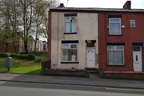 2 bedroom terraced house to rent - Hollins Road, Oldham
