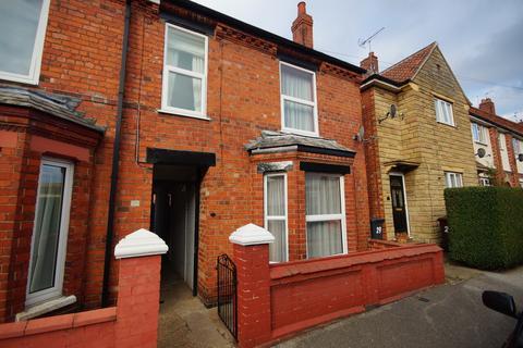 3 bedroom end of terrace house for sale - Elder Street, Lincoln