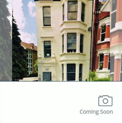 Studio to rent - Lyncroft Gardens, London