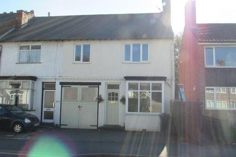 3 bedroom terraced house to rent - Highbridge Road, Sutton Coldfield, West Midlands, B73