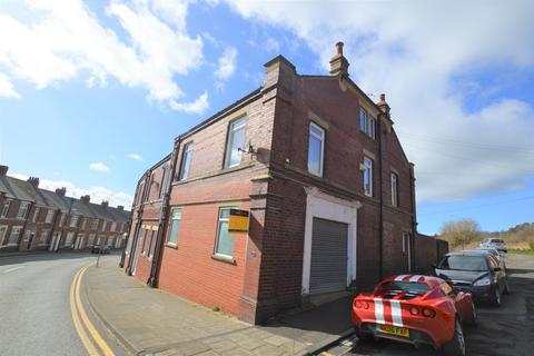4 bedroom end of terrace house for sale - Derwent Street, Chopwell