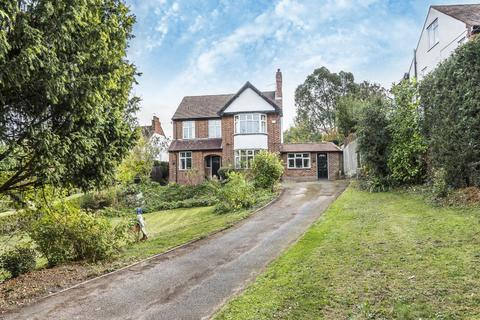 5 bedroom detached house for sale - Cumnor Hill, Oxford, OX2