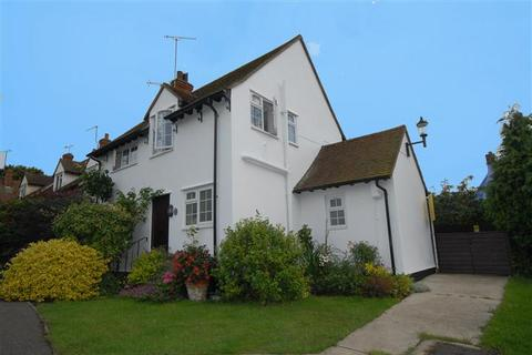 1 bedroom cottage to rent - The Causeway, Finchingfield