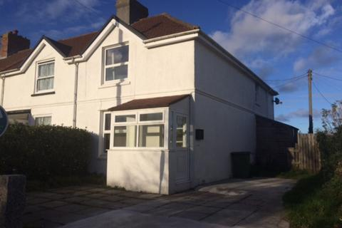 3 bedroom end of terrace house to rent - Tyringham Row, Lelant, St. Ives