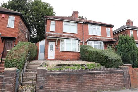 2 bedroom semi-detached house for sale - Leek Road, Hanley