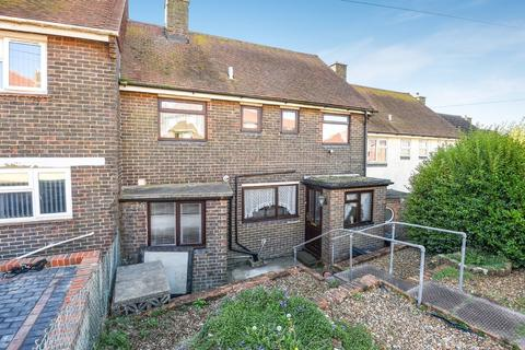 3 bedroom terraced house for sale - Langley Crescent, Brighton, East Sussex, BN2 6NQ