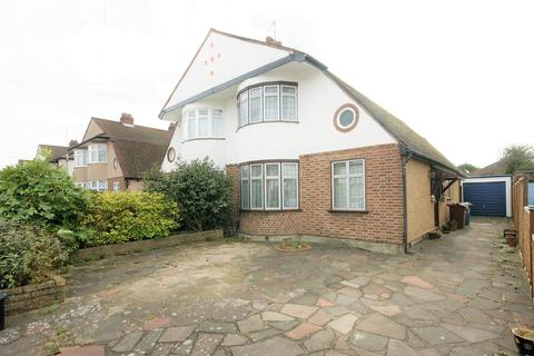 3 bedroom semi-detached house to rent - Wimborne Drive, Pinner
