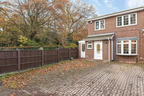 3 bedroom house to rent - Wentworth Way, Ascot, SL5