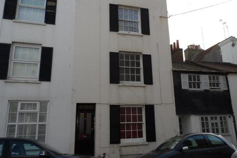 Studio to rent - Sillwood Street, Brighton, BN1