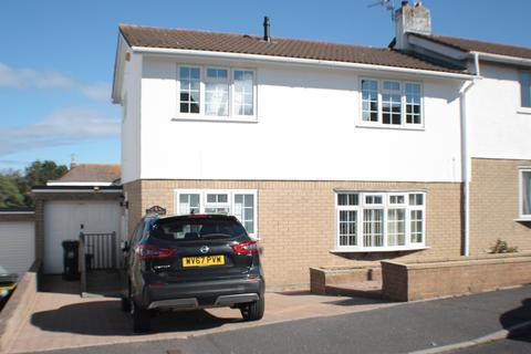 4 bedroom semi-detached house for sale - Acorn Grove, Bishopsworth, Bristol, BS13 8AW
