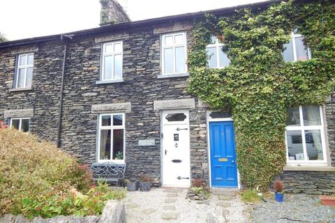 3 bedroom cottage to rent - Riverbank Cottage, Gowan Terrace, Staveley, Kendal, LA8 9LW