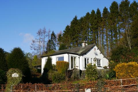 2 bedroom detached bungalow to rent - High Cross, Hawkshead, Ambleside, Cumbria, LA22 0QB